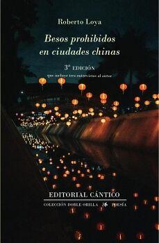 BESOS PROHIBIDOS EN CIUDADES CHINAS