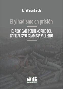 EL YIHADISMO EN PRISIÓN