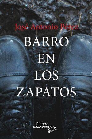 BARRO EN LOS ZAPATOS