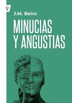 MINUCIAS Y ANGUSTIAS