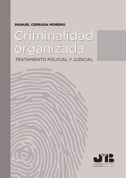 CRIMINALIDAD ORGANIZADA