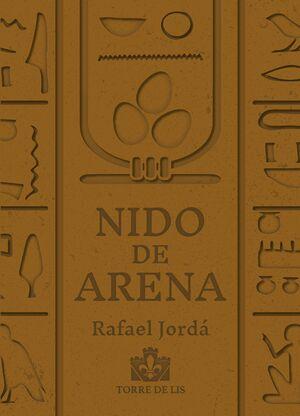NIDO DE ARENA