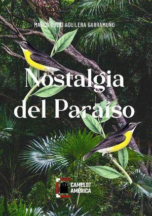NOSTALGIA DEL PARAISO
