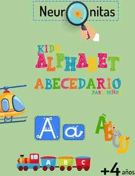 ABECEDARIO PARA NIÑOS / KIDS ALPHABET