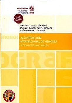 SUSTRACCION INTERNACIONAL DE MENORES, LA  (C/EBOOK)
