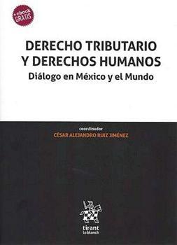 DERECHO TRIBUTARIO Y DERECHOS HUMANOS     (+EBOOK)