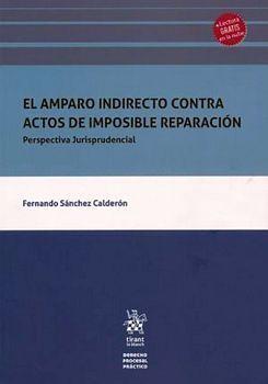 AMPARO INDIRECTO CONTRA ACTOS DE IMPOSIBLE REP., EL (C/EBOOK)