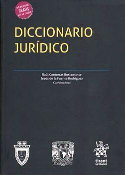 DICCIONARIO JURIDICO                      (C/EBOOK)