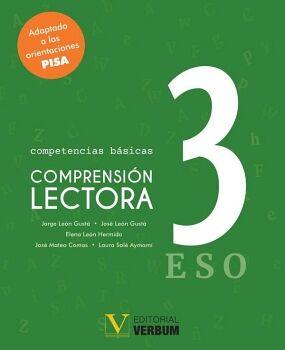 COMPETENCIAS BÁSICAS: COMPRENSIÓN LECTORA