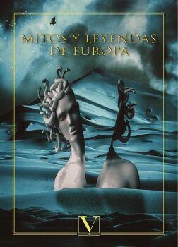 MITOS Y LEYENDAS DE EUROPA