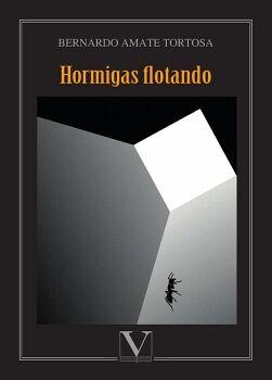 HORMIGAS FLOTANDO