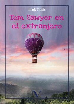 TOM SAWYER EN EL EXTRANJERO