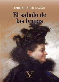 EL SALUDO DE LAS BRUJAS