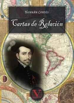 CARTAS DE RELACIÓN