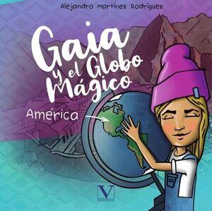 GAIA Y EL GLOBO MÁGICO