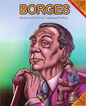 BORGES (CÓMIC)