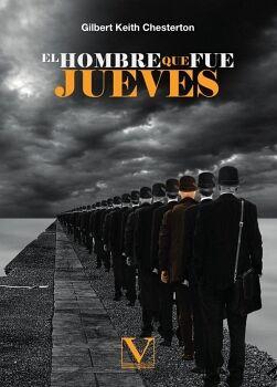 EL HOMBRE QUE FUE JUEVES