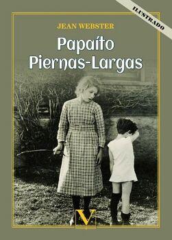 PAPAÍTO PIERNAS-LARGAS