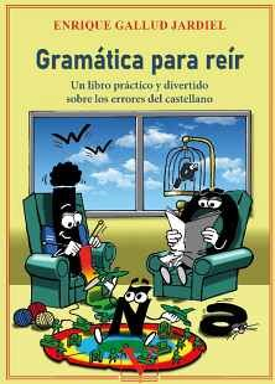 GRAMÁTICA PARA REÍR