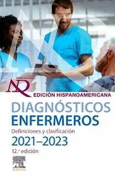 DIAGNÓSTICOS ENFERMEROS 2021-2023 DEFINICIONES Y CLASIFICACIÓN