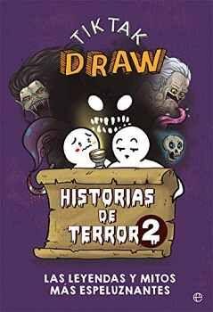 HISTORIAS DE TERROR (2) -LAS LEYENDAS Y MITOS- (EMPASTADO)