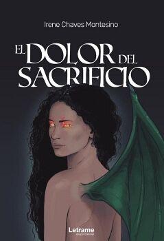 EL DOLOR DEL SACRIFICIO