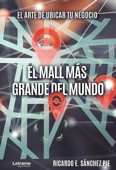 EL MALL MÁS GRANDE DEL MUNDO