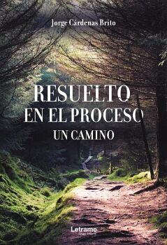 RESUELTO EN EL PROCESO. UN CAMINO