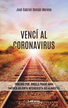 VENCÍ AL CORONAVIRUS
