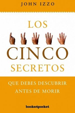 CINCO SECRETOS QUE DEBES DESCUBRIR (BOOKS4POCKET)