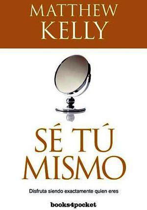 SE TU MISMO (BOOKS4POCKET)