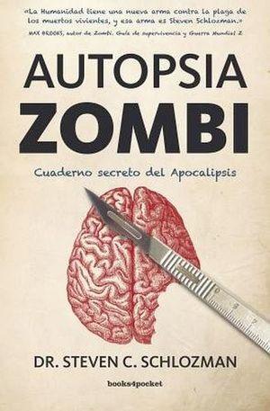 AUTOPSIA ZOMBI (BOOKS4POCKET)