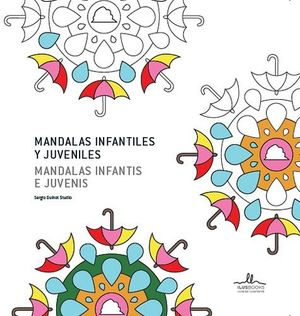 MANDALAS INFANTILES Y JUVENILES