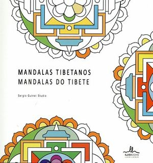 MANDALAS TIBETANOS                        (ARTE TERAPIA)