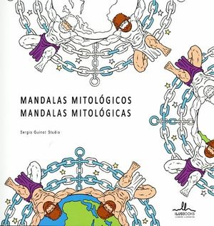 MANDALAS MITOLOGICOS