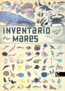 INVENTARIO ILUSTRADO DE LOS MARES         (EMPASTADO)