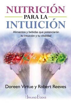 NUTRICION PARA LA INTUICION
