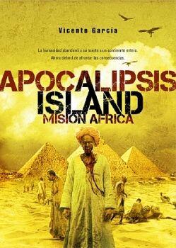 APOCALIPSIS ISLAND MISION AFRICA