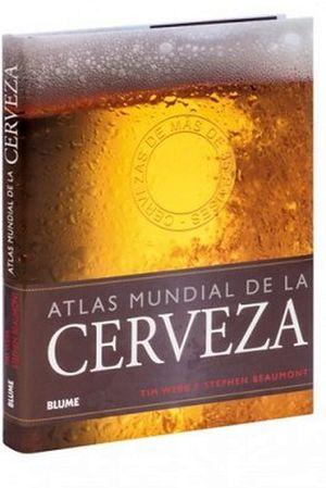 ATLAS MUNDIAL DE LA CERVEZA      (GF)