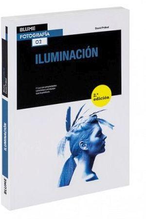 ILUMINACION                               (BLUME FOTOGRAFIA)