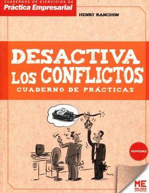 DESACTIVA LOS CONFLICTOS -CUADERNO DE PRACTICAS-