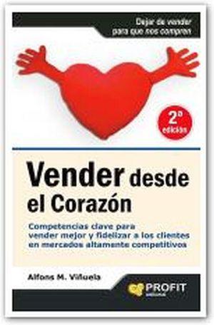VENDER DESDE EL CORAZON
