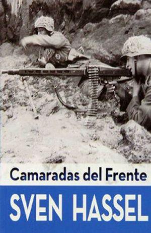 CAMARADAS DE FRENTE