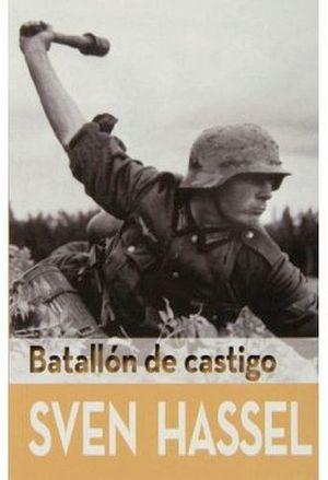 BATALLON DE CASTIGO