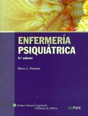 ENFERMERIA PSIQUIATRICA 5ED.