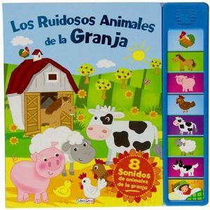 RUIDOSOS ANIMALES DE LA GRANJA, LOS