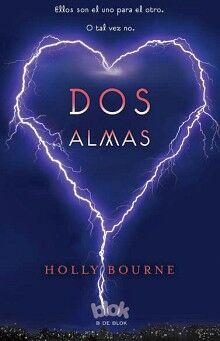 DOS ALMAS  (B DE BLOK)