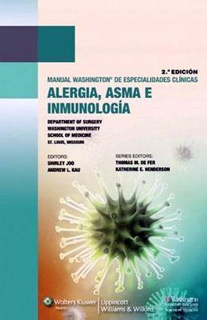 MANUAL WASHINGTON DE ESP.CLINICAS -ALERGIA, ASMA E INMUNOLOGIA-