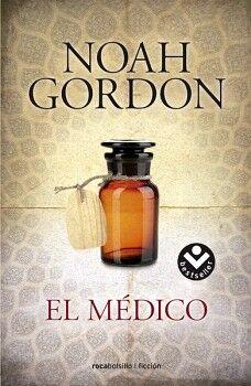 MEDICO, EL -ROCABOLSILLO- (NVA.PRESENTACION)