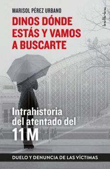 DINOS DONDE ESTAS Y VAMOS A BUSCARTE